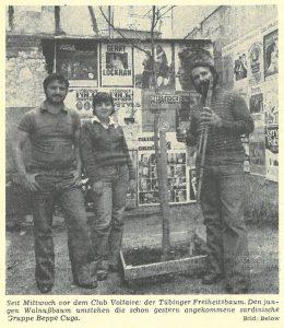 Schwäbisches Tagblatt 1977